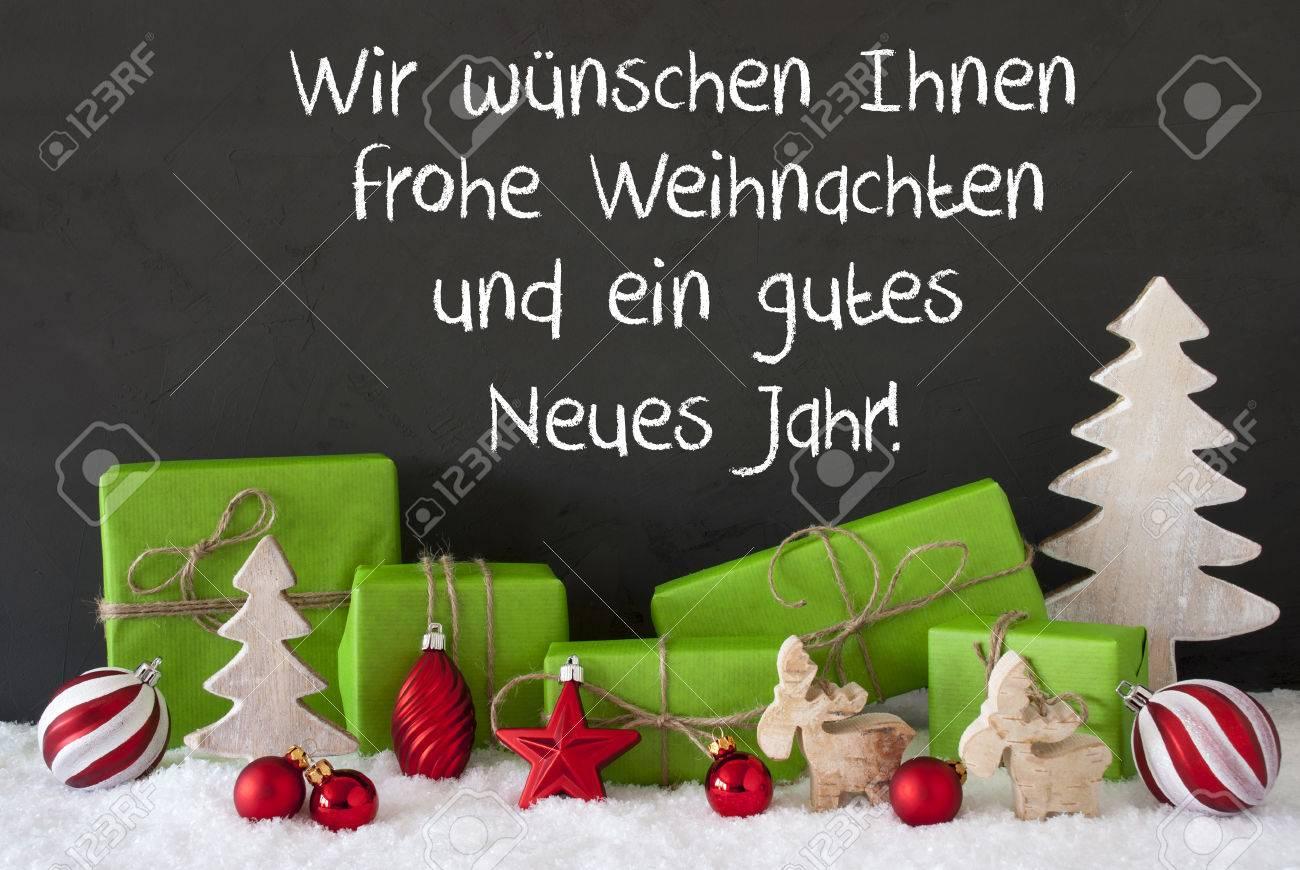 Spruch Frohe Weihnachten Und Ein Gutes Neues Jahr.Wir Wunschen Ihnen Frohe Weihnachten Und Ein Gutes
