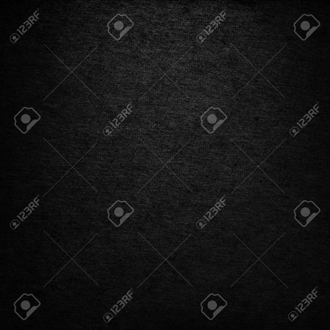 paper texture. black background - 34788179