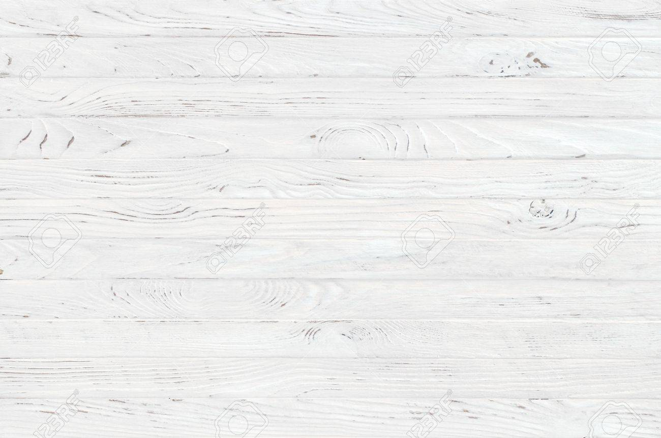 white wooden plank texture, light natural background - 66704411