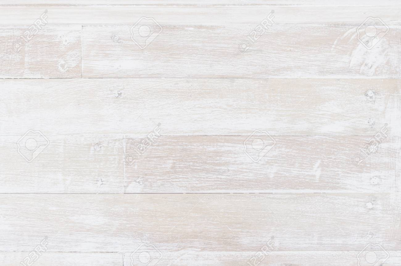 White table top view Minimal Desk Stock Photo White Wood Texture Background Wooden Table Top View 123rfcom White Wood Texture Background Wooden Table Top View Stock Photo