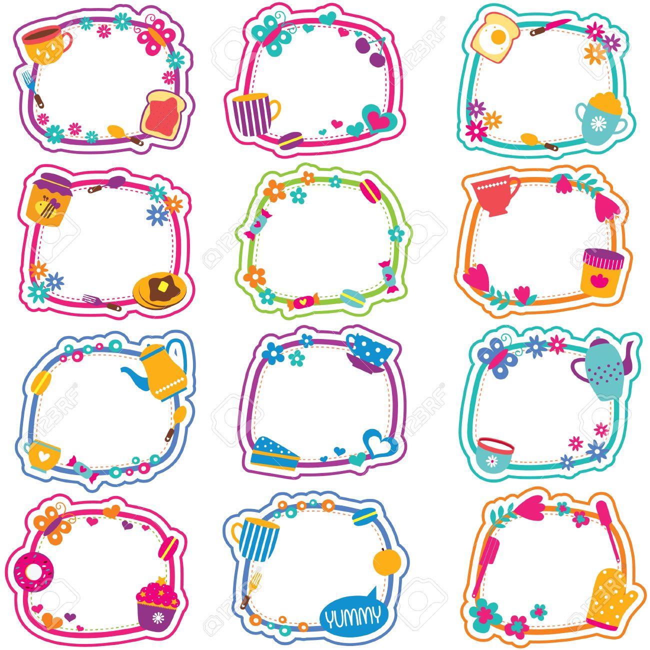 Spatula Clip Art Set – Clipart Free Download