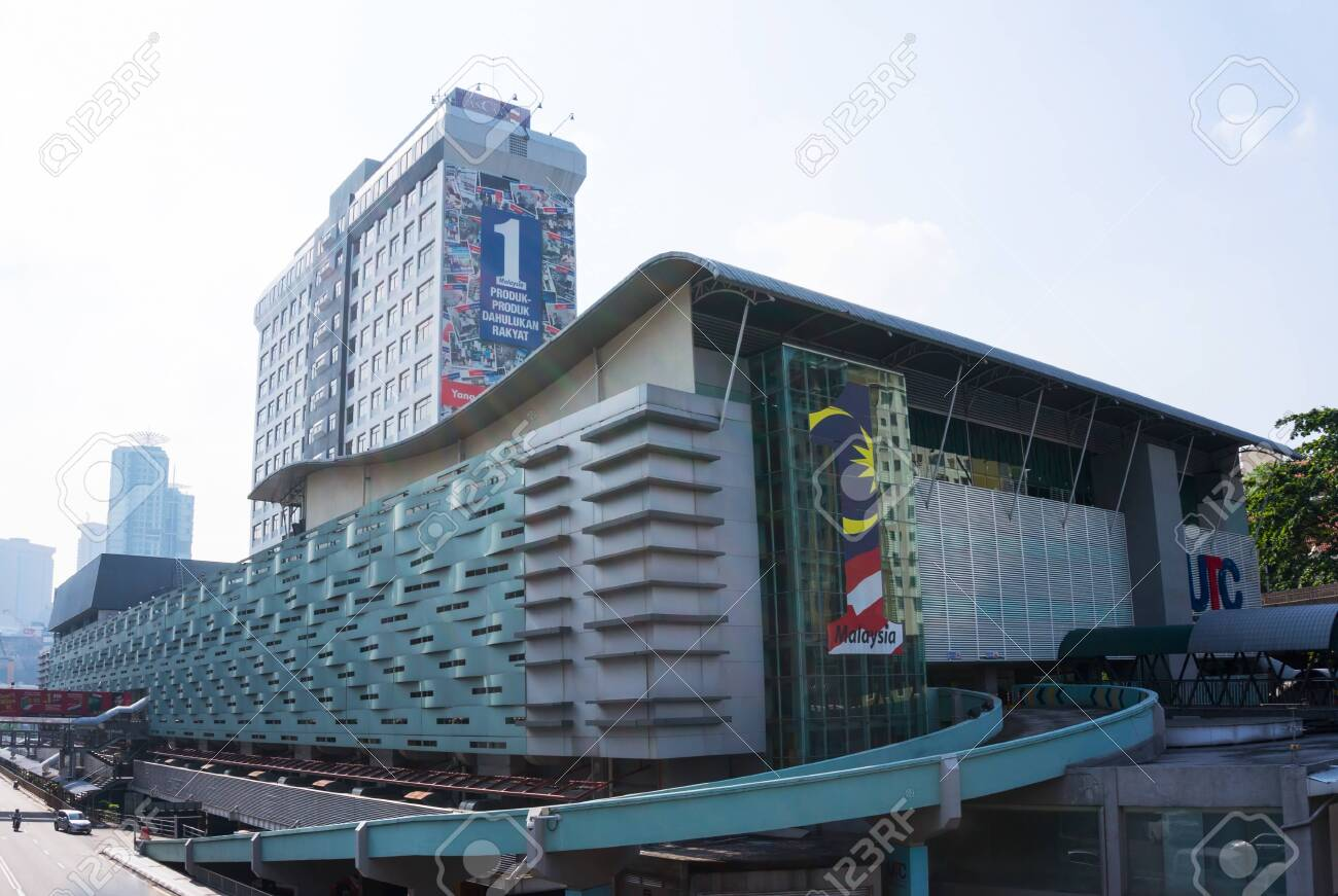 The Puduraya bus terminal (now renamed to Pudu Sentral), located in the city centre, used to be KL's main bus station. After a complete make-over and the re-opening in April 2011, it now servers north-bound buses. - 135908530