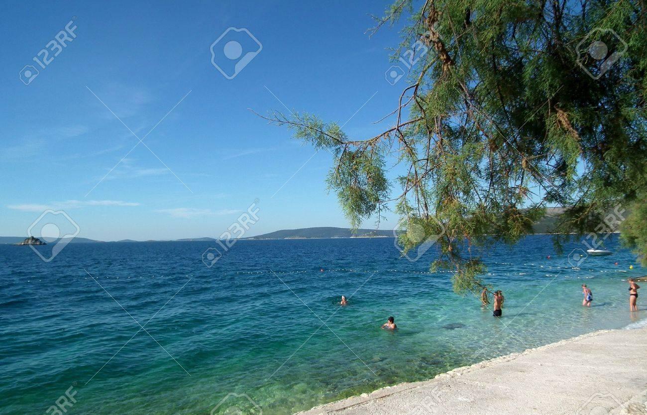 croatia Stock Photo - 12678116
