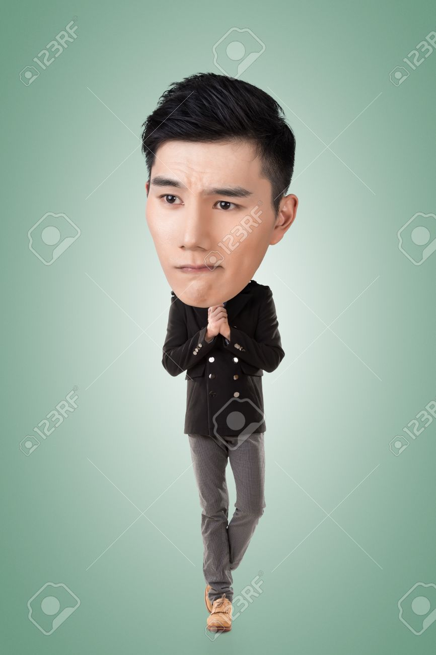 Asian Big Photo