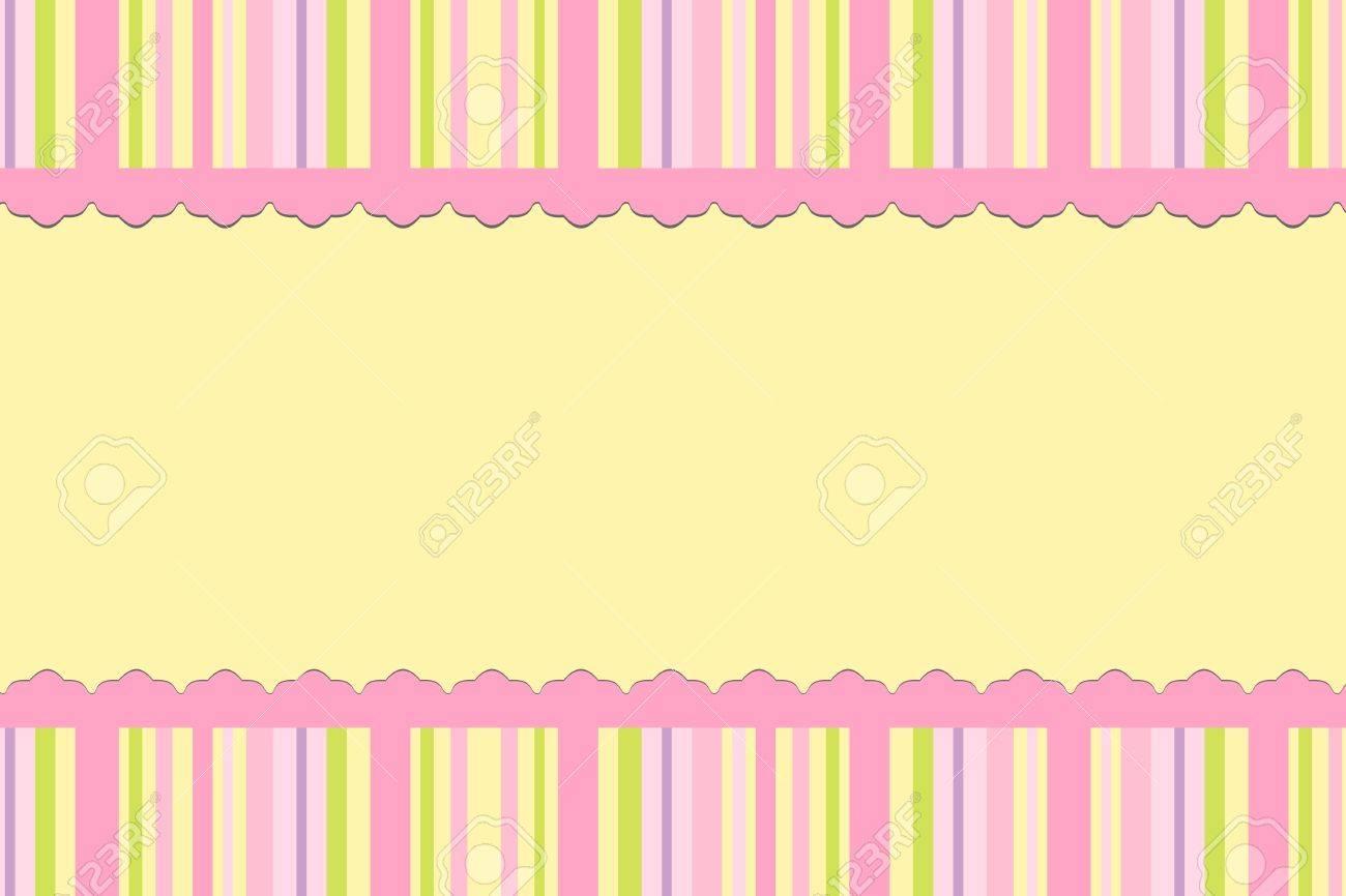 Scrapbook element. Colorful background Stock Vector - 8180864
