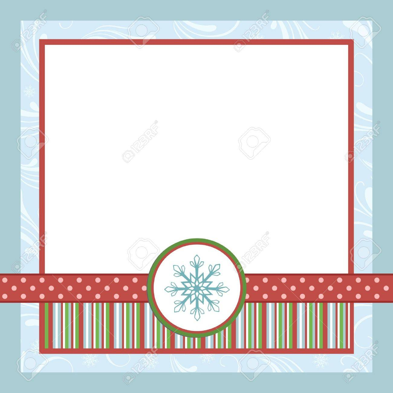 Free Blank Templates For Greeting Cards