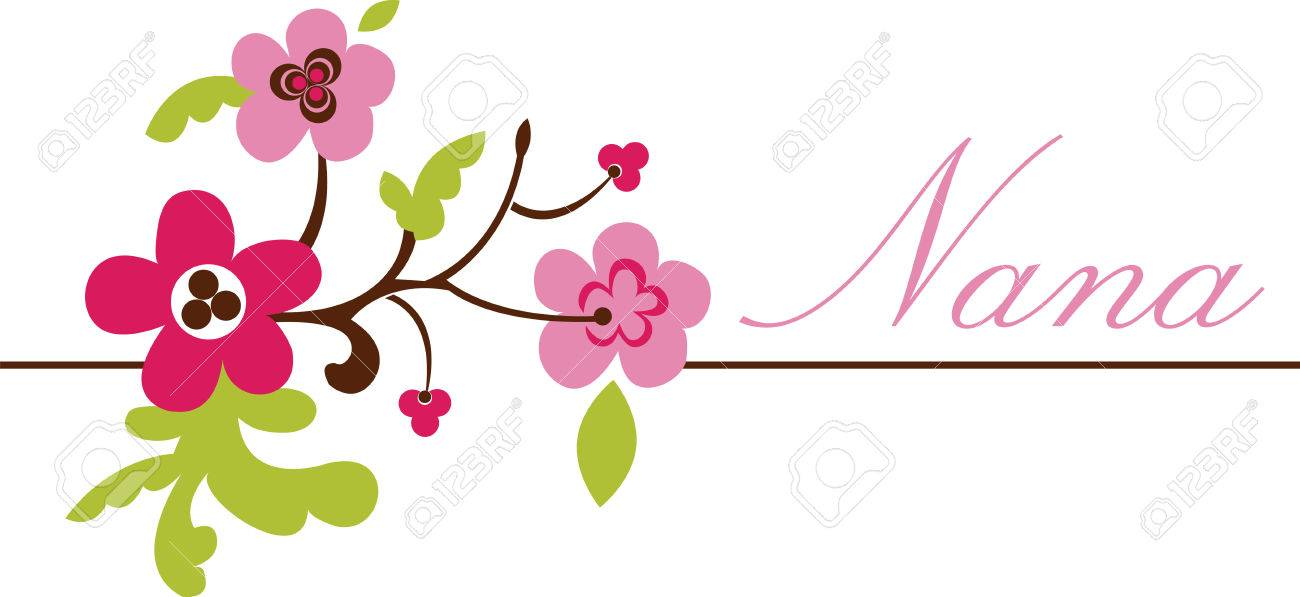 This Modern Floralthemed Design Is Simple And Beautiful With This