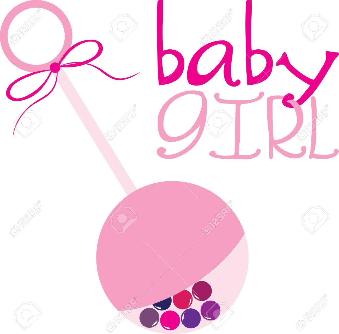 Traqueteo Del Bebé Es La Decoración Colgante Perfecto Para Su Baby ...