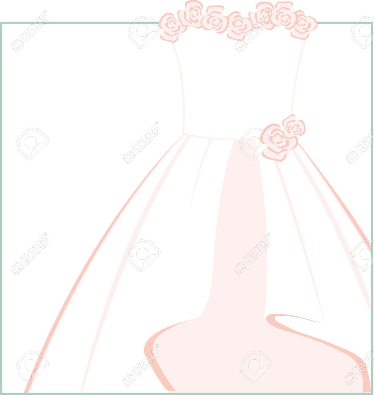 Busque Elegante En Su Día Especial De La Boda Con Este Vestido De ...