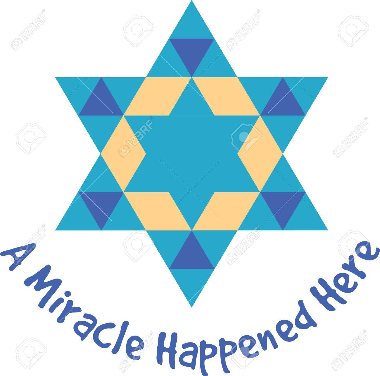 Happy Hanukkah Möge Dieser Saison Von Schönheit Und Licht Zu Füllen ...