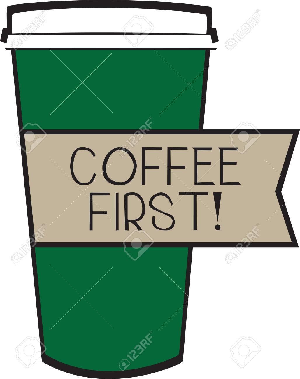Starbucks Coffee Cup Vector
