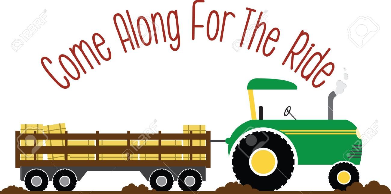 Clip Art Hayride Clipart 90 hayride stock illustrations cliparts and royalty free have fun on this tractor to your pumpkin patch project illustration
