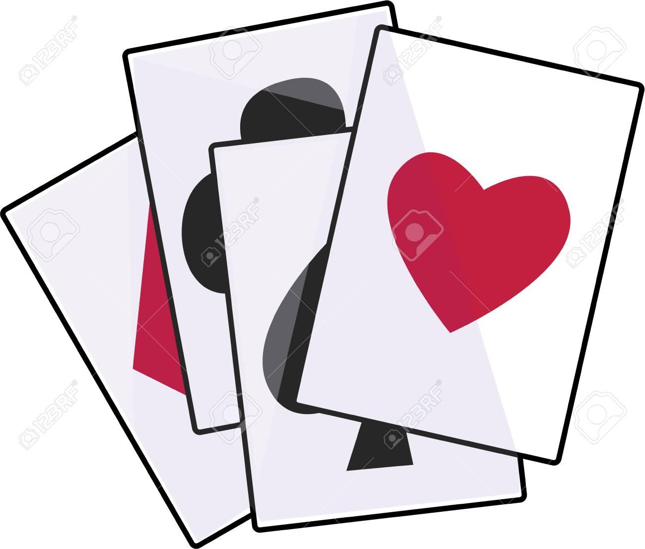 La Vida Es Como Un Juego De Póker. No Puedes Renunciar Cuando Estás ...