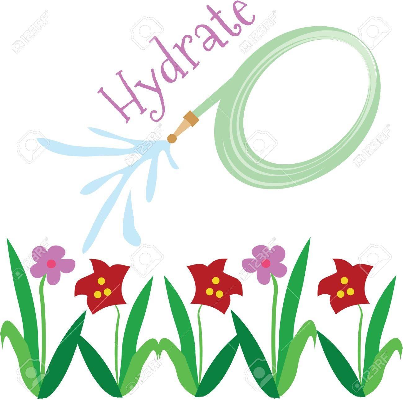 4 月シャワー5 月の花をもたらします 春デザインのこのイメージを