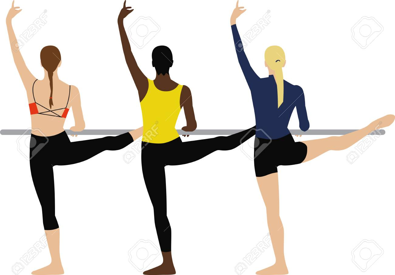 Disegno Di Una Ballerina : Una ballerina è la grazia di un albero in una brezza leggera