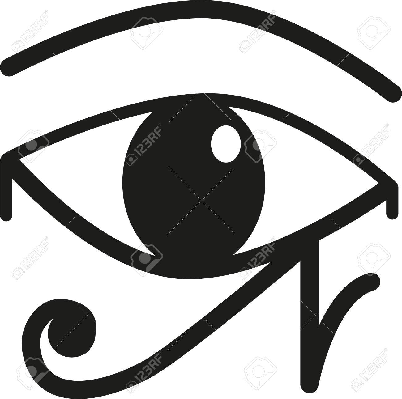 The eye of horus is an ancient egyptian symbol of protection the eye of horus is an ancient egyptian symbol of protection royal power and good buycottarizona