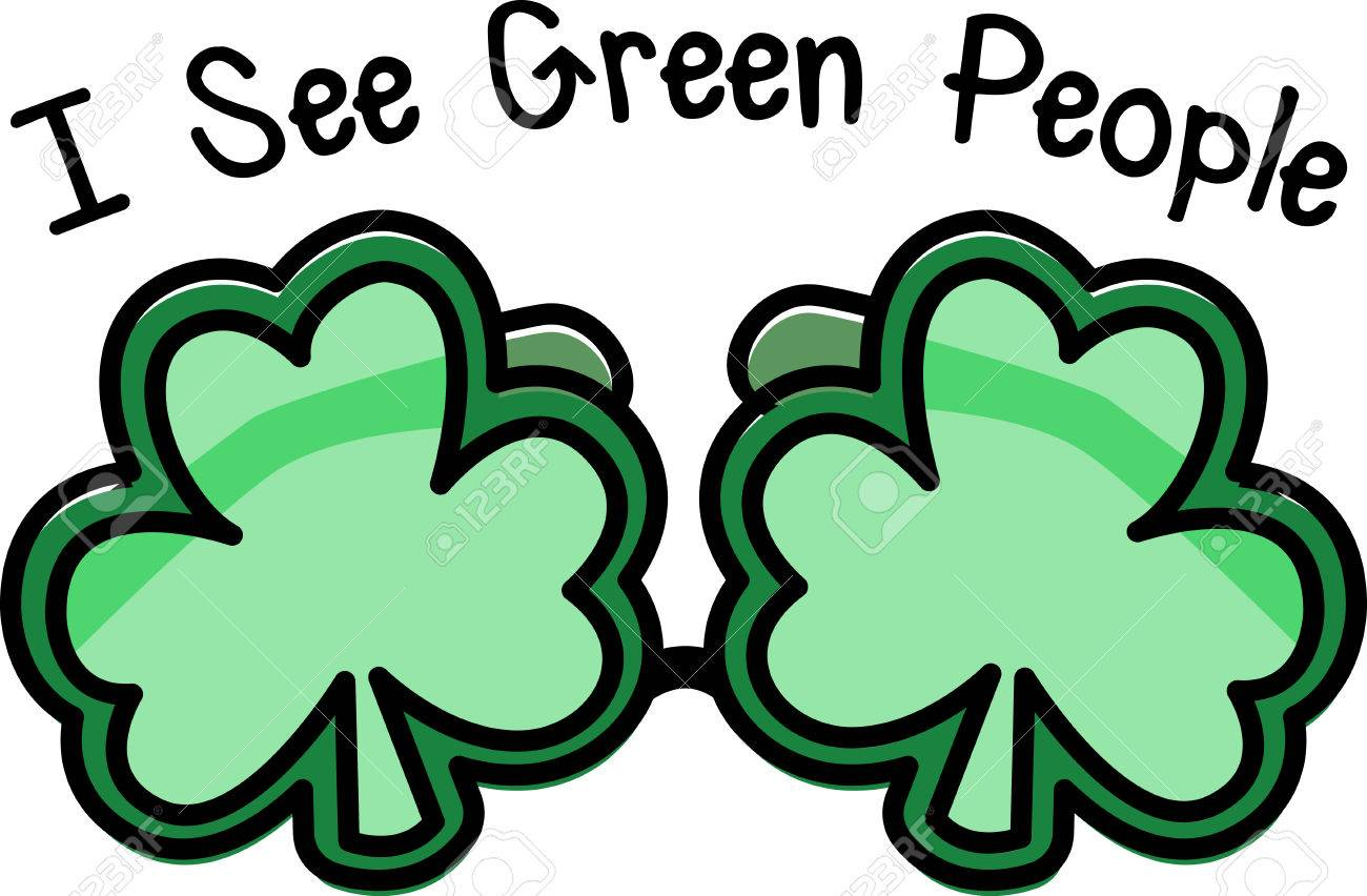 Make St Patrick S Day Festive With This Shamrock Design On Tees