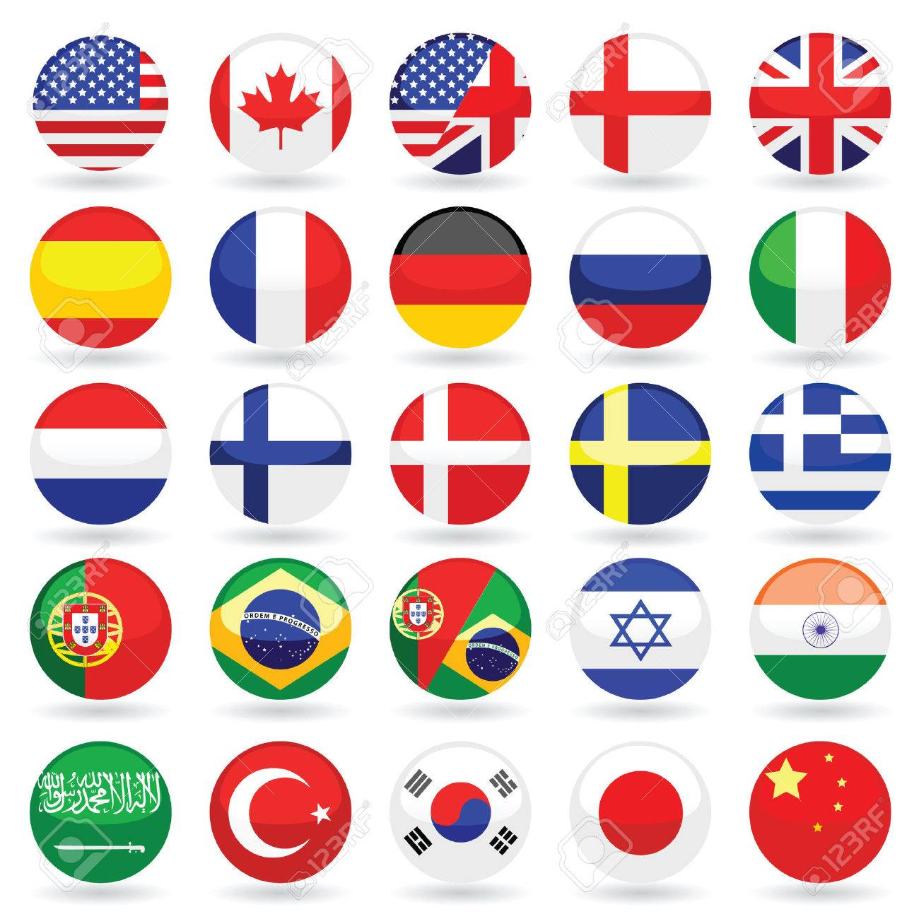 37,231 Languages World Stock Vector Illustration And Royalty Free ...