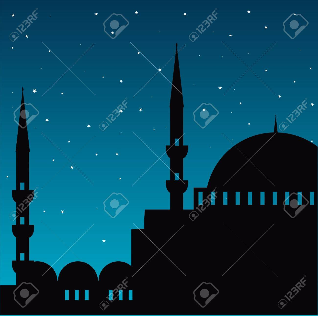 istanbul Stock Vector - 10528943