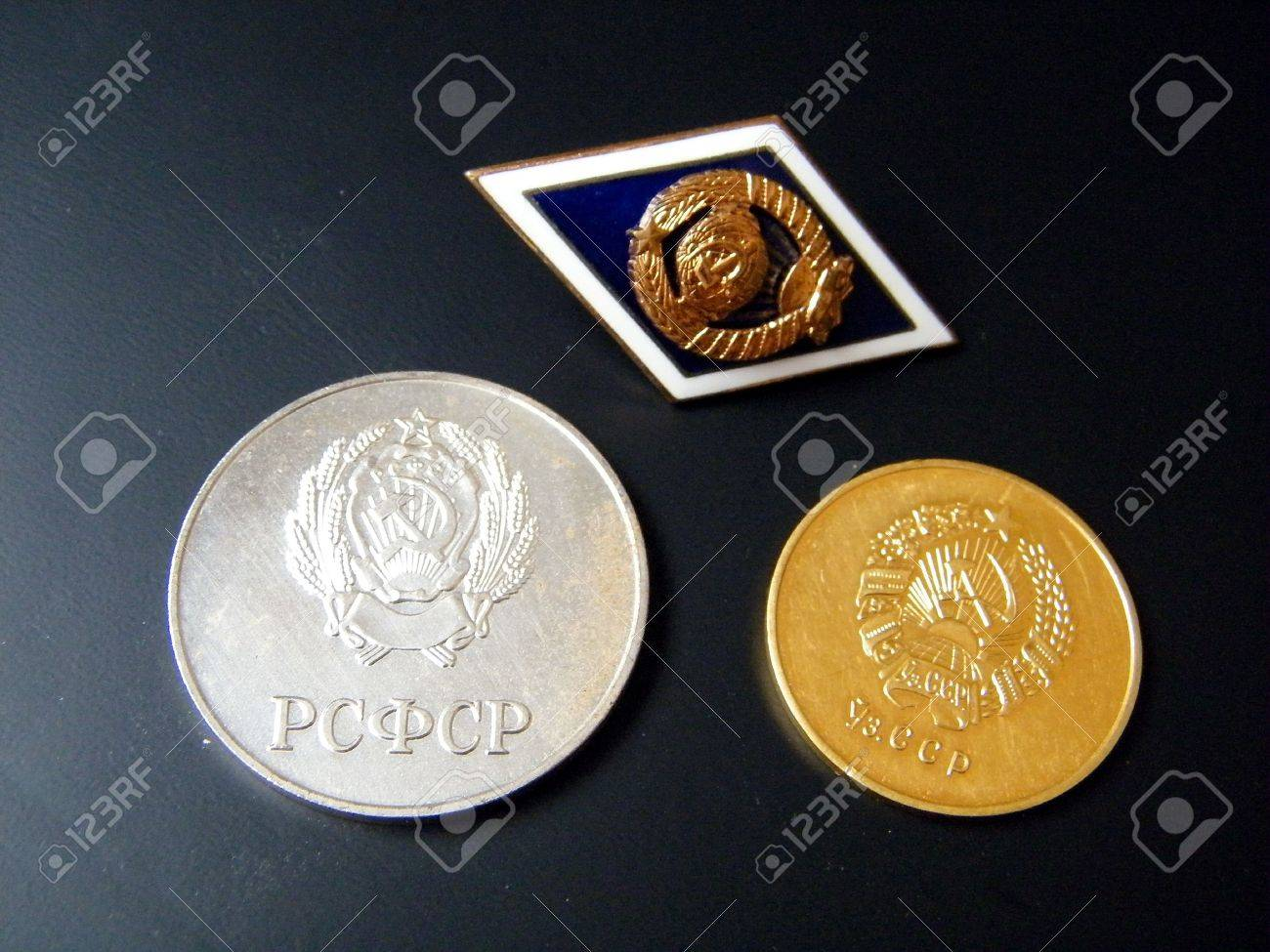 Gold uzbekistan and silver russia medals for excellent high gold uzbekistan and silver russia medals for excellent high school graduation in buycottarizona