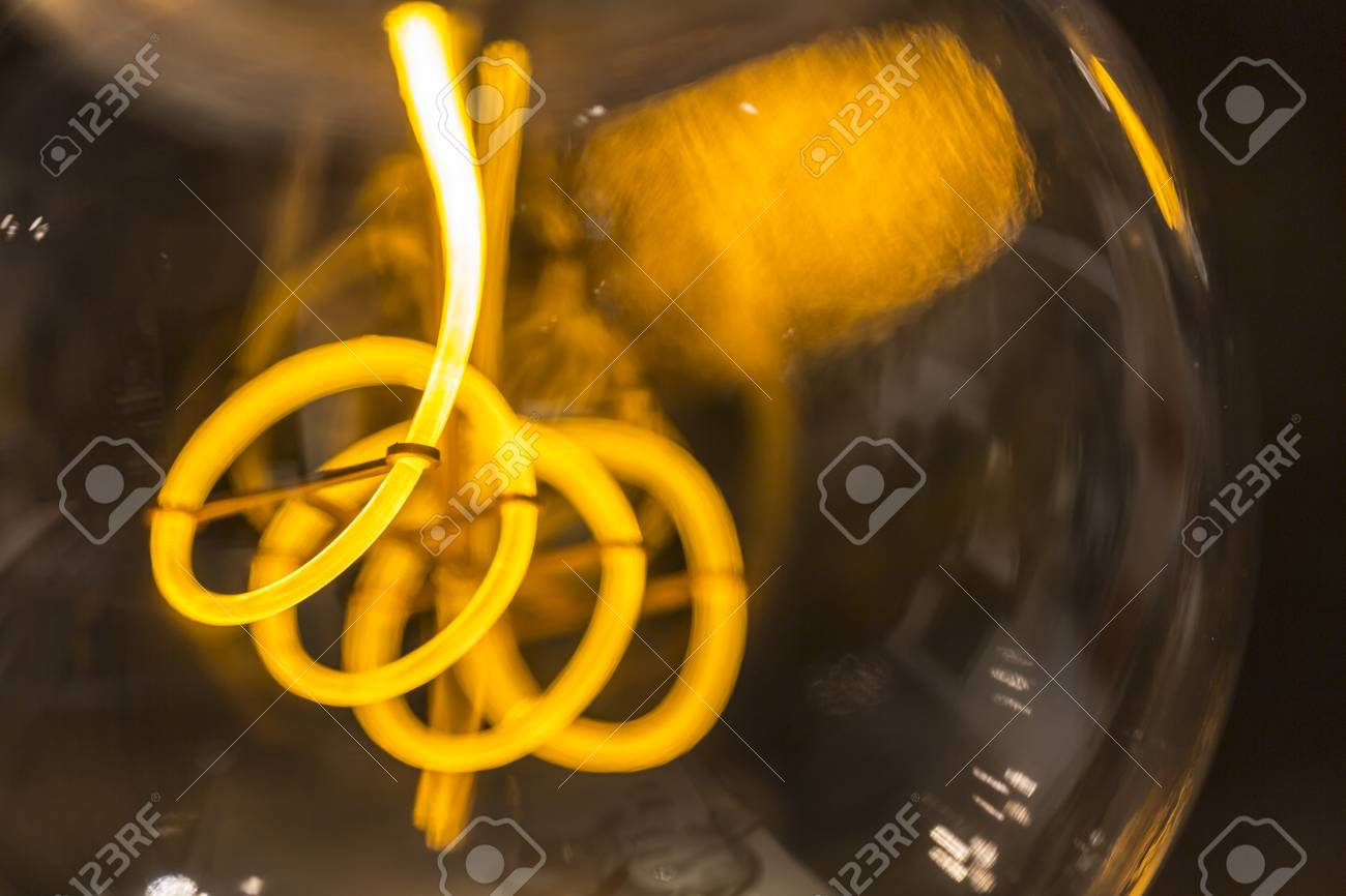 light bulb coil close up stock photo picture and royalty free image