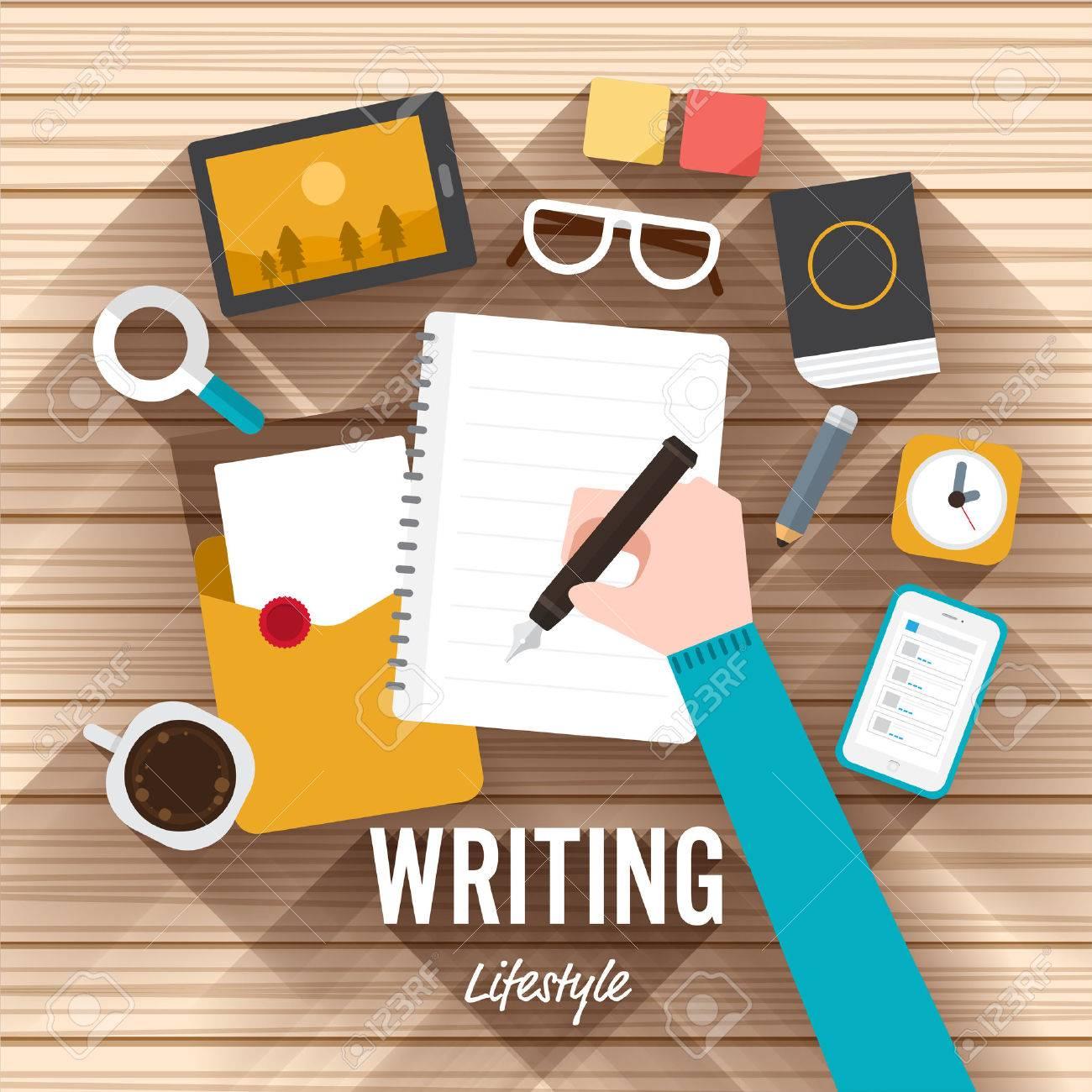 Article writings