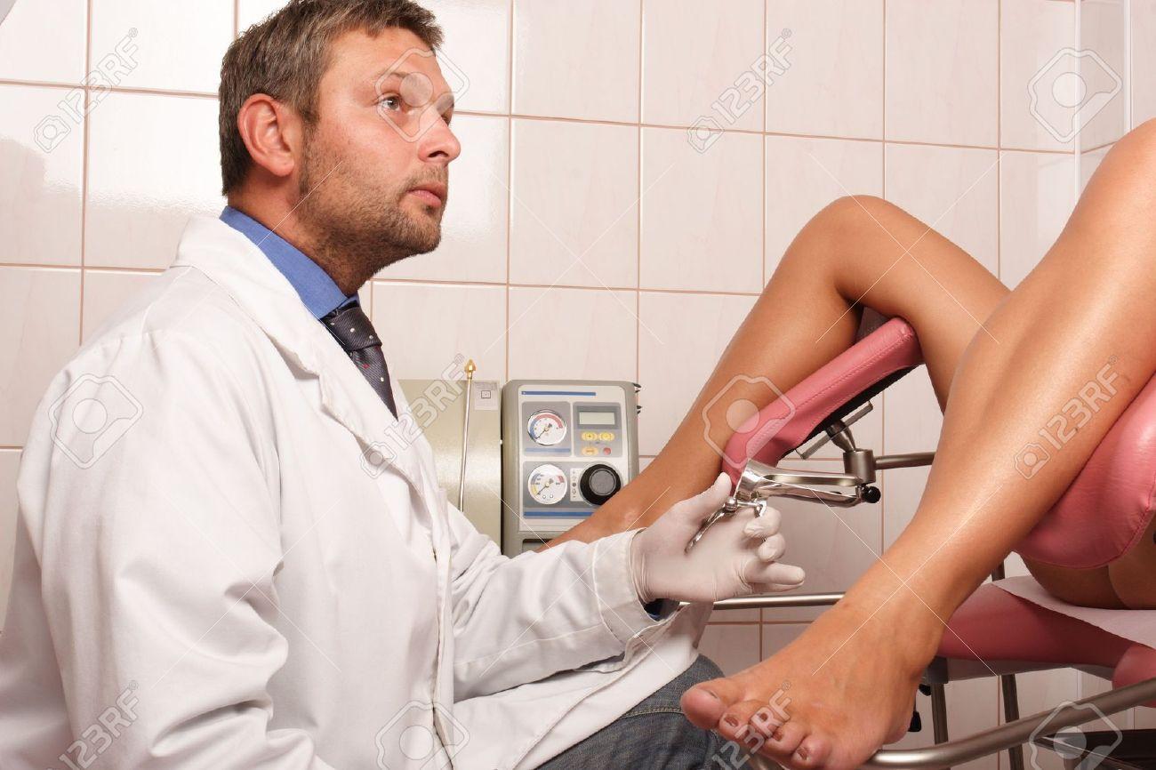 Фото на гинекологическом 18 фотография