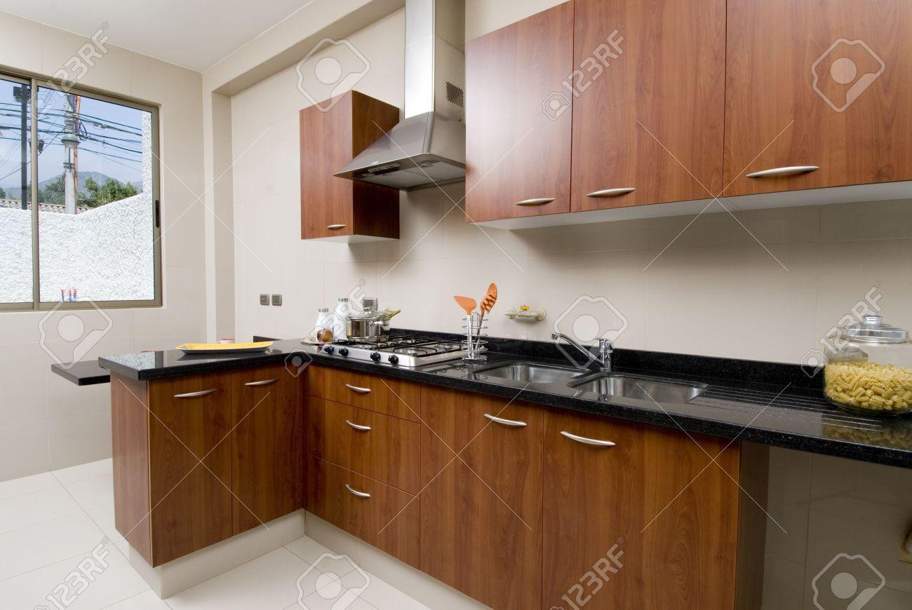 New Modern Kitchen Design893595 Modern House Kitchen Swedish Modern House Kitchen