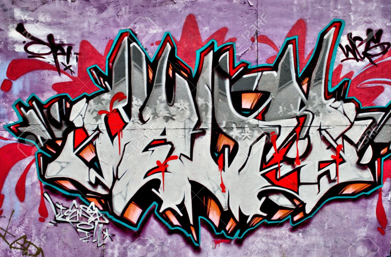 cool graffiti stock photo picture and royalty free image image
