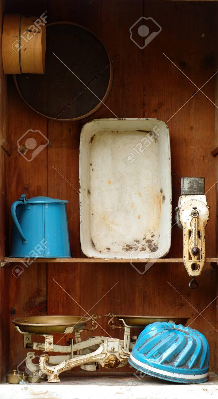 Fantastisch Retro Küchengeräte Zum Verkauf Fotos - Ideen Für Die ...