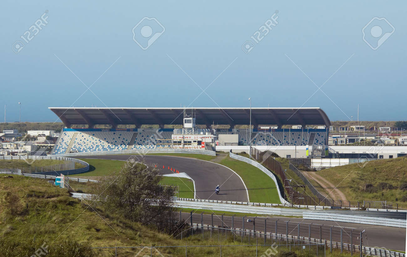 Circuito Zandvoort : Circuit of zandvoort in the netherlands stock photo picture and