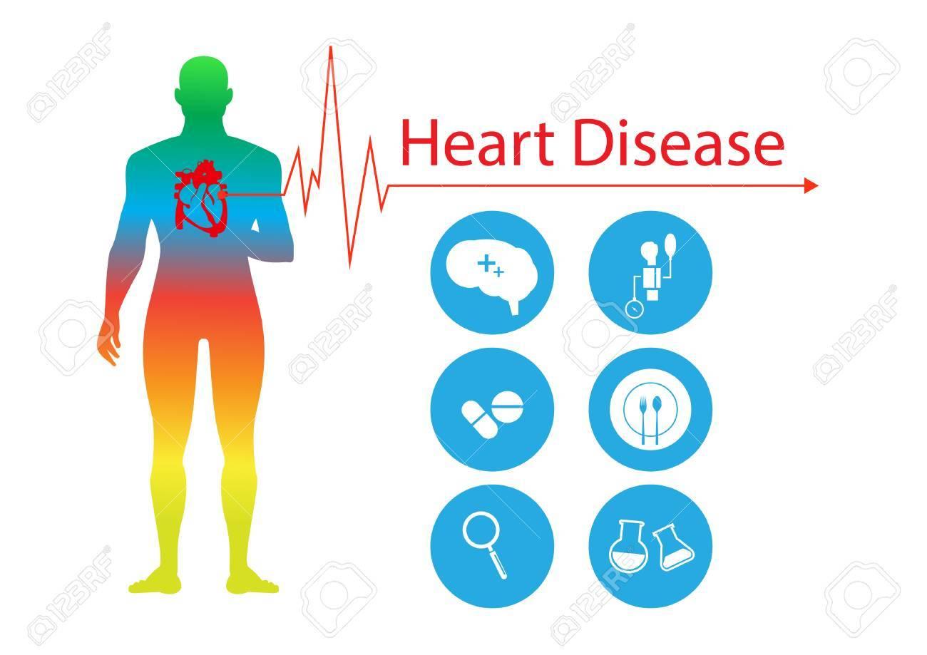 Resultado de imagem para enfermedades cardiacas foto libre