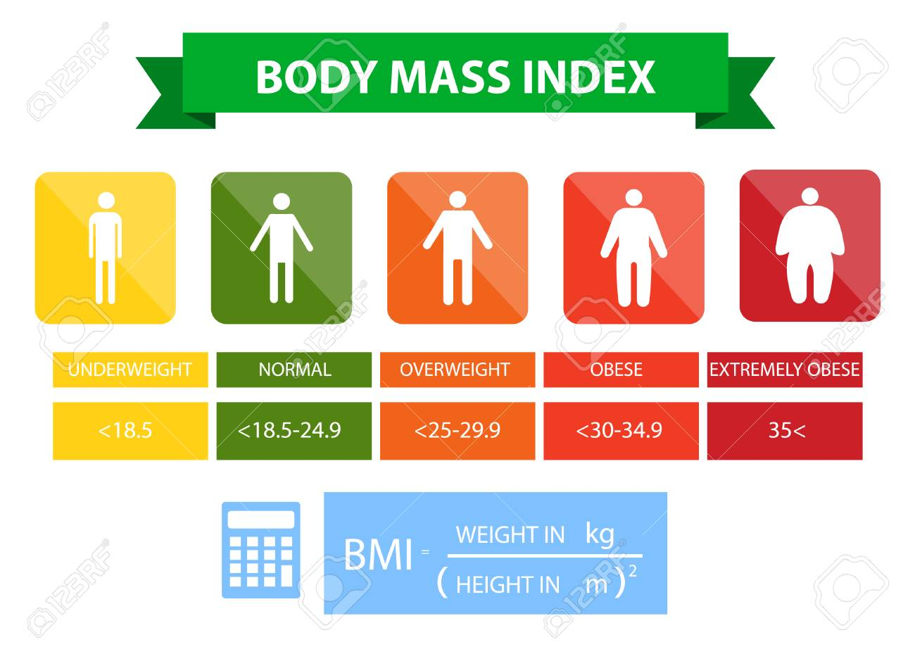 body index obesity www