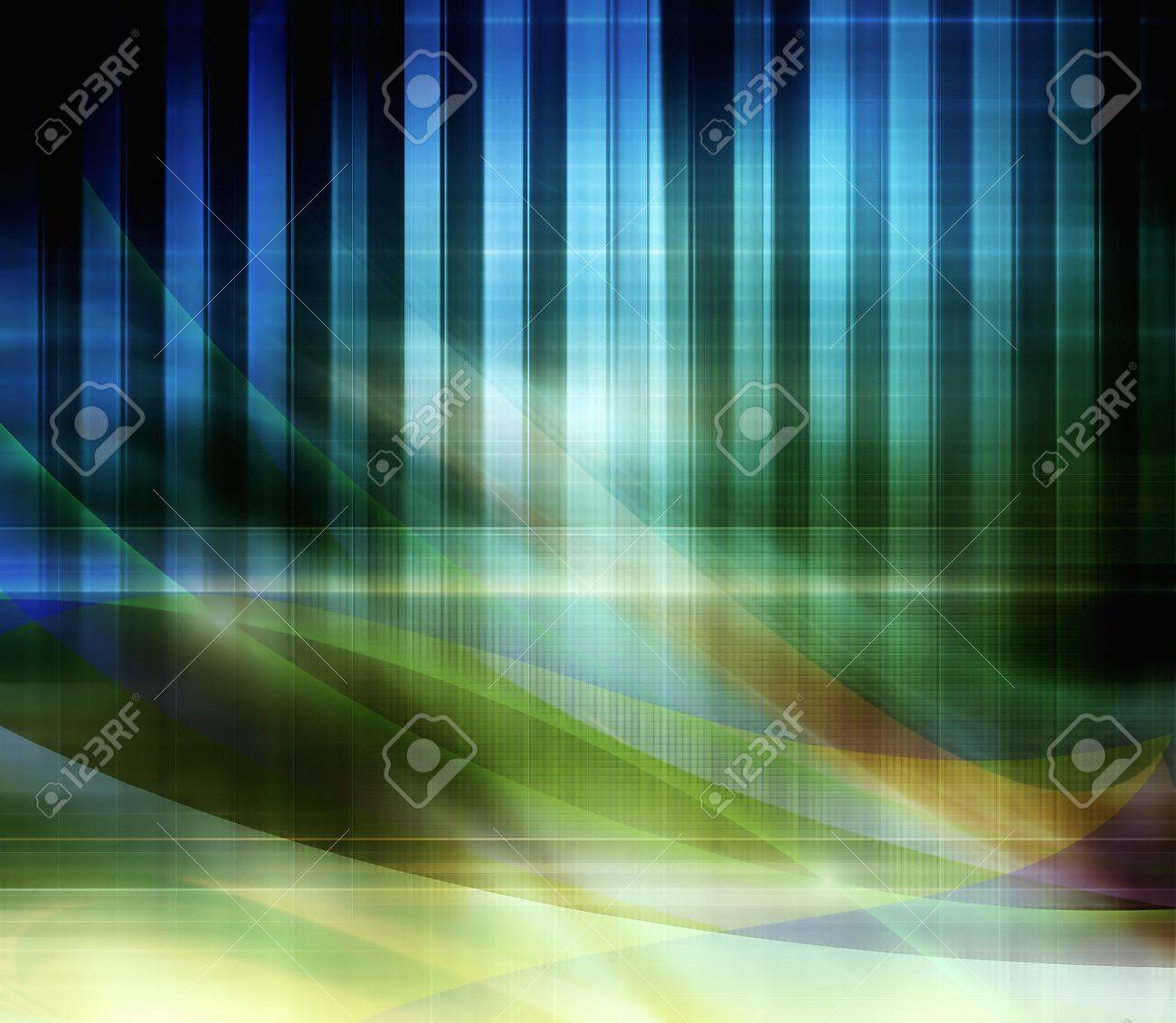 Technology background Stock Photo - 9994997