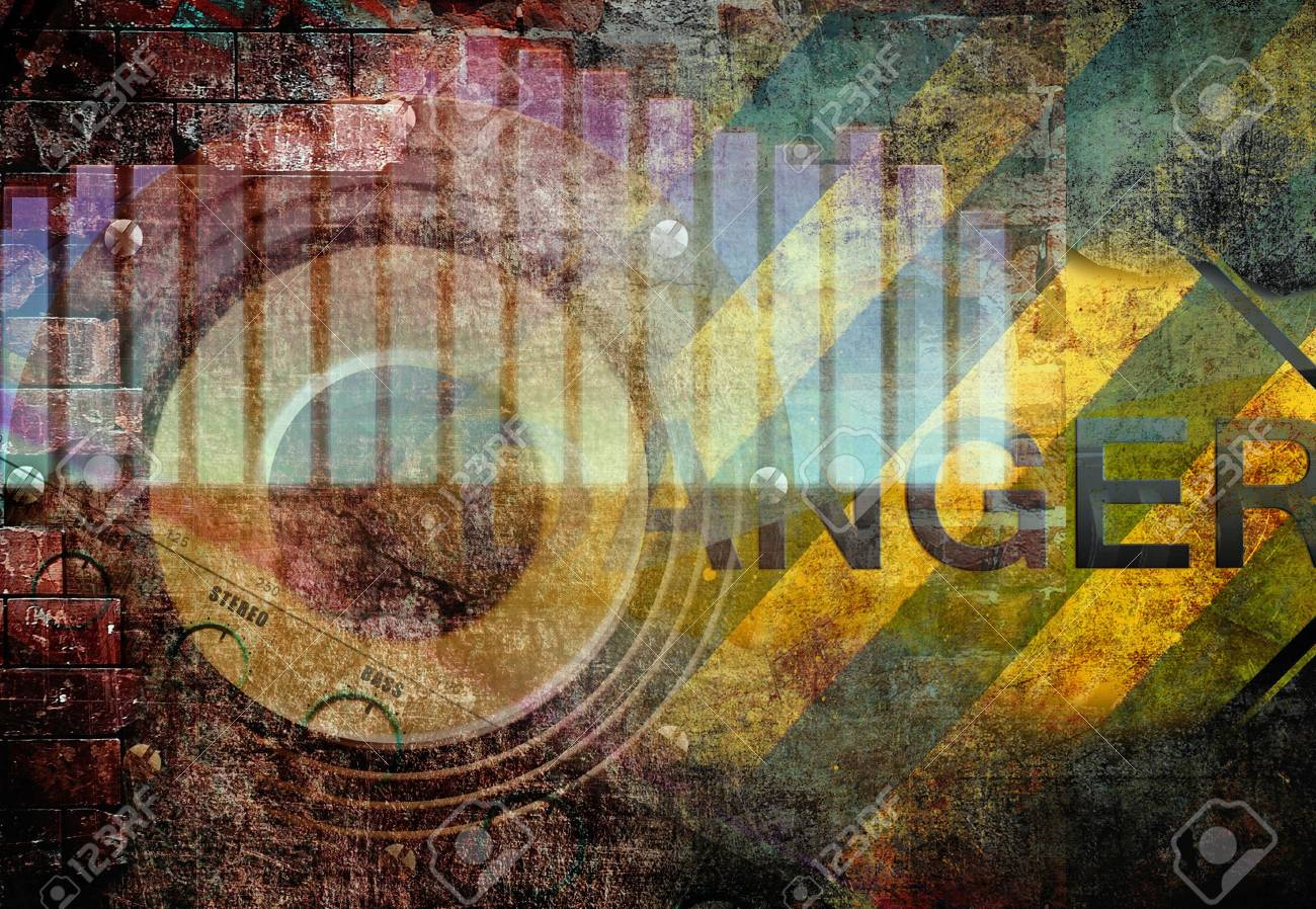 Abstract grunge background Stock Photo - 10880094