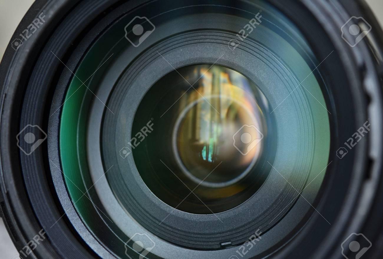 Camera lens - 30991857