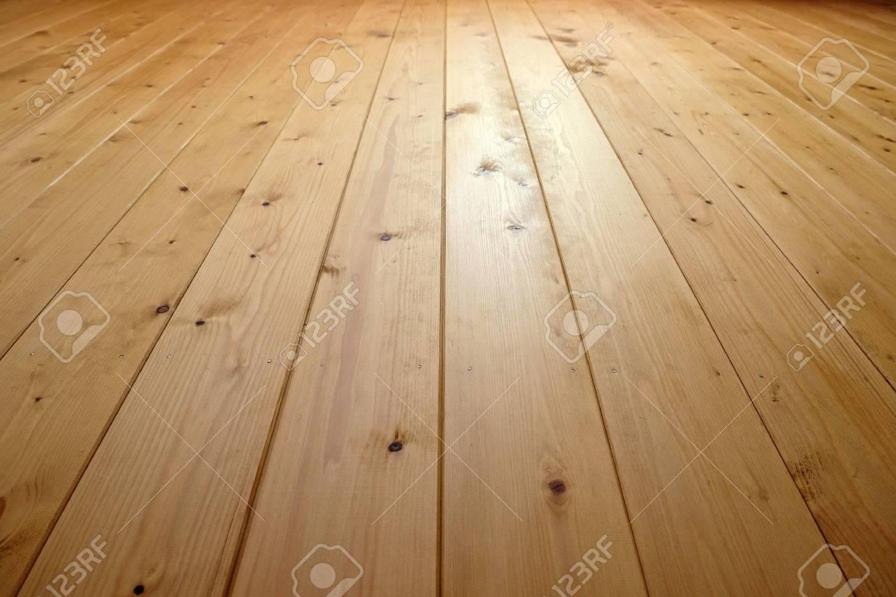 Wooden floor - 42315461