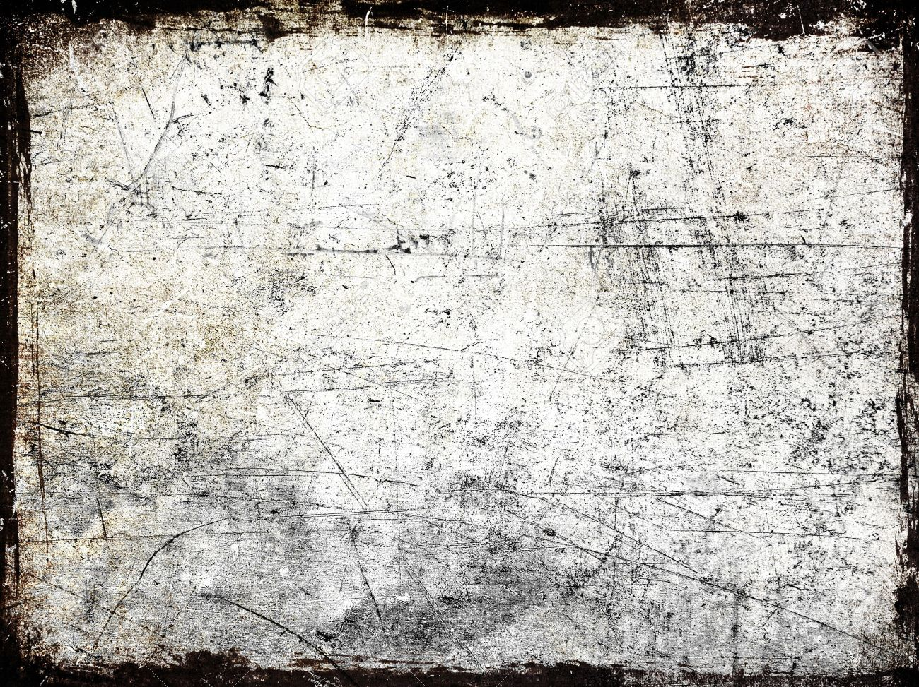 grunge scratched frame stock photo picture and royalty free image