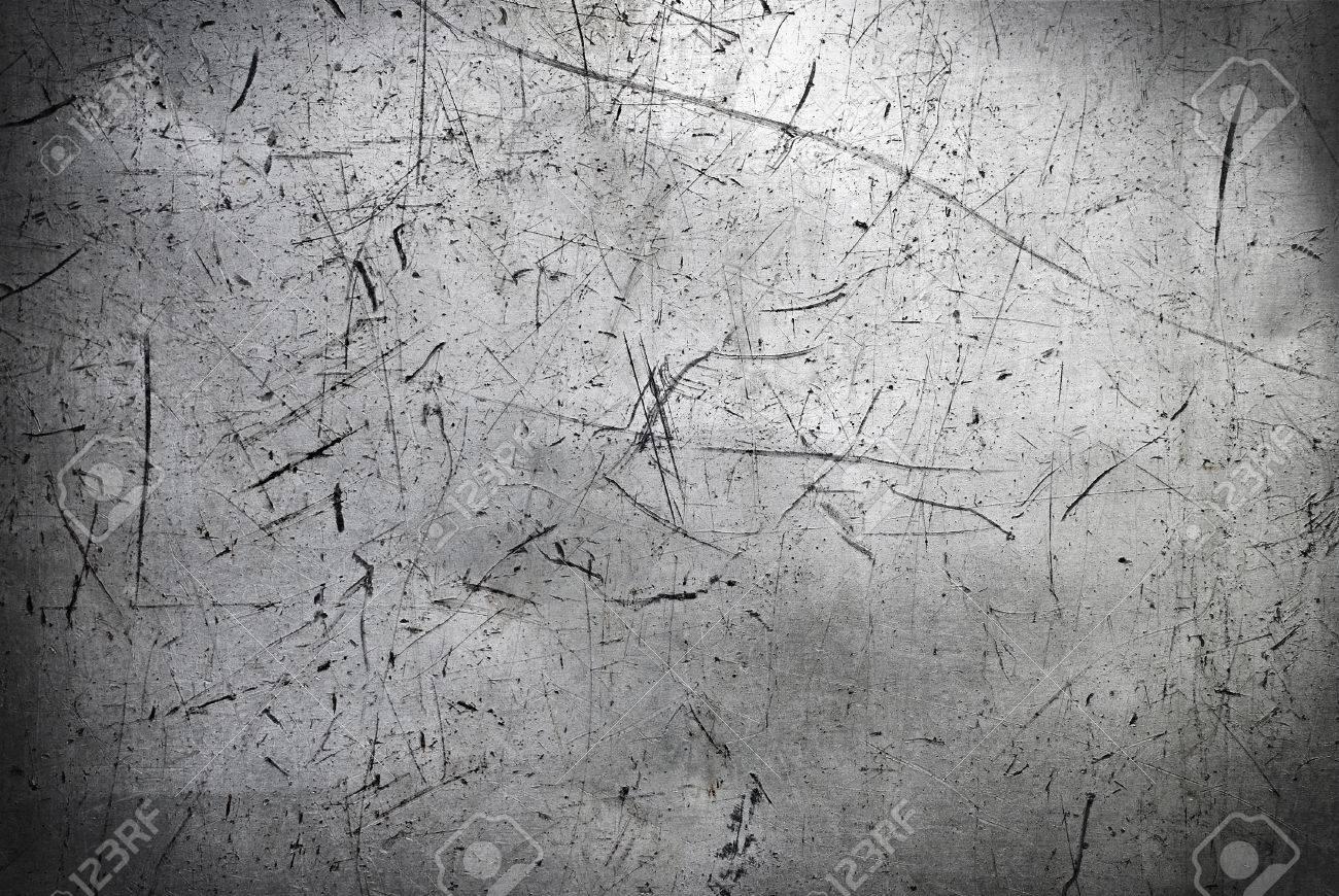 Metal surface - 43763256