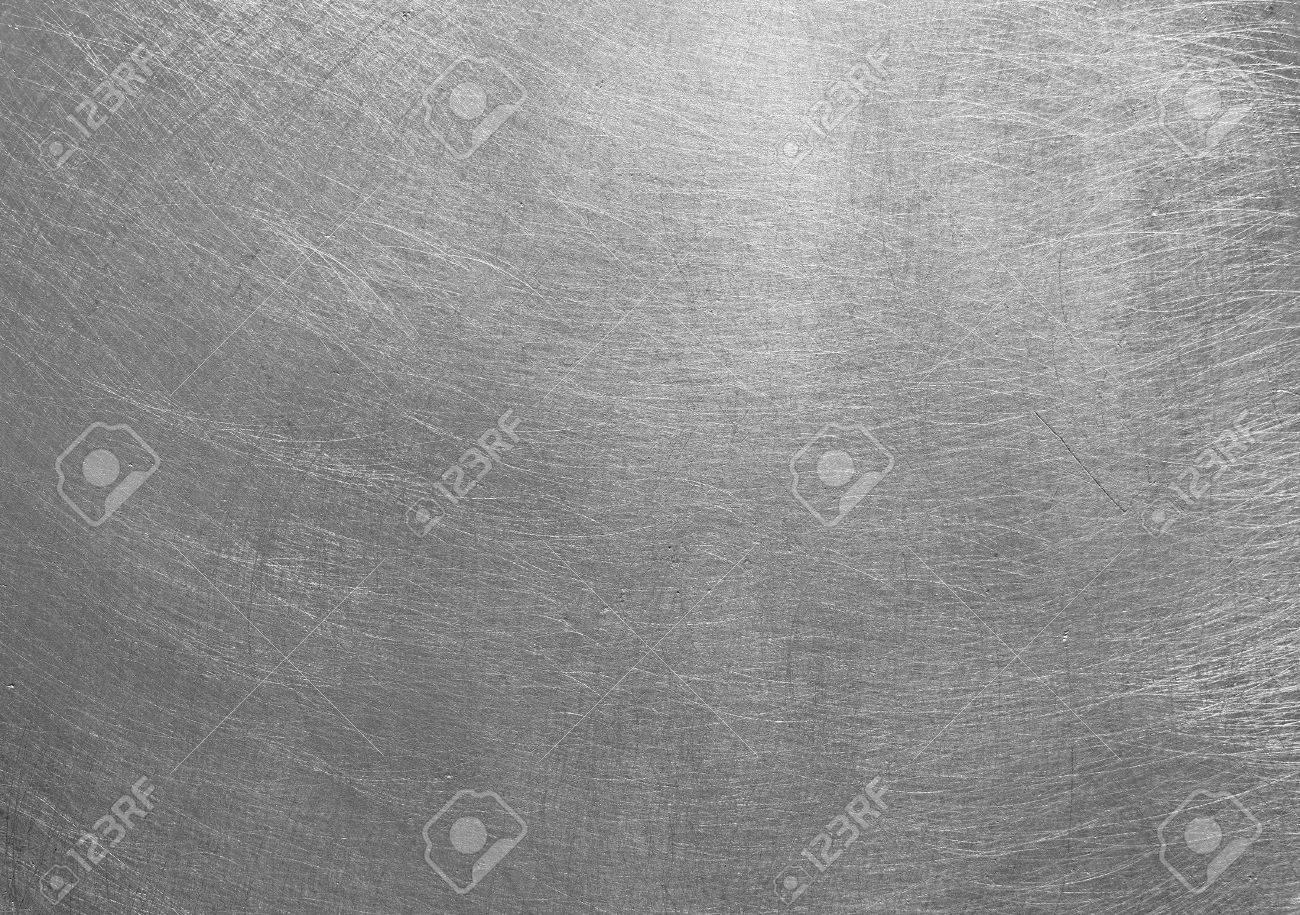 Polished steel - 44555336