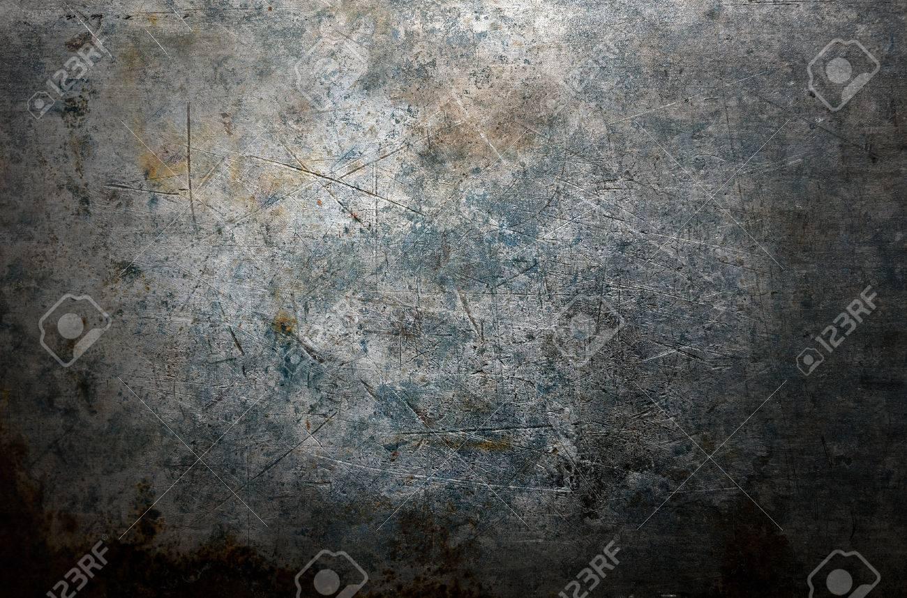 Steel background - 64275328