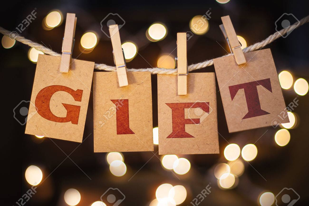 The word gift idealstalist the word gift negle Image collections