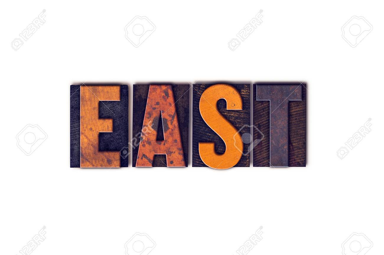The Word East