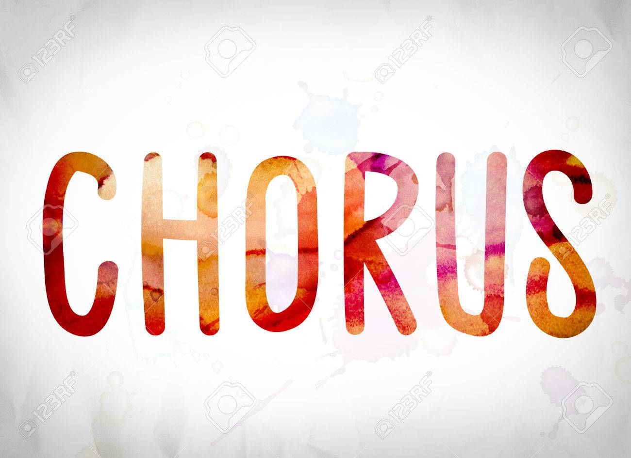 Image result for Chorus