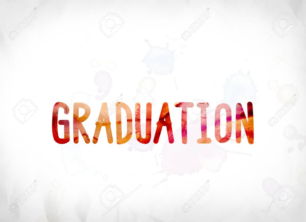 Image result for pictures of the word graduation