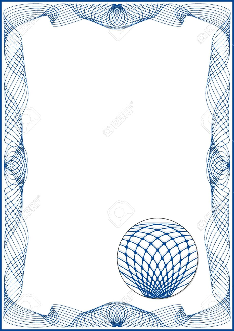 Certificate Frame transparent background PNG cliparts free download    HiClipart