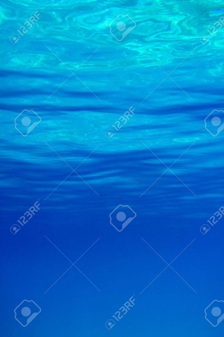 Under Water Stock Photo - 11928675