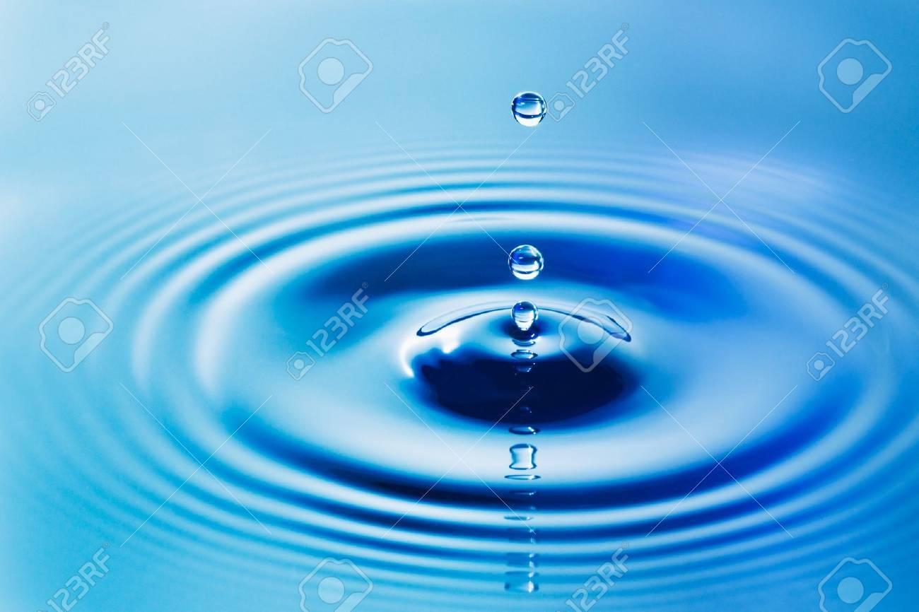 Water Drop Stock Photo - 13541877