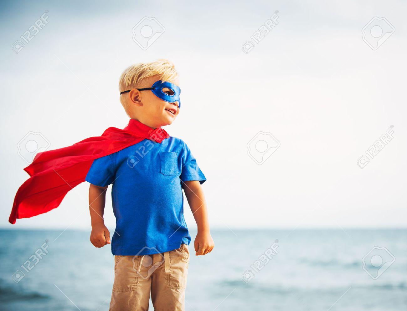 Kid Hero