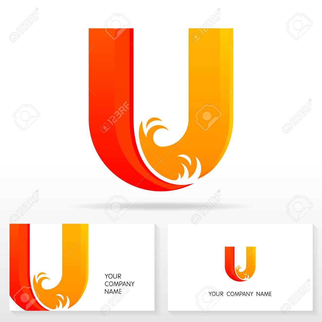 Letter u logo icon design template elements vector illustration letter u logo icon design template elements vector illustration letter u logo icon design vector flashek Image collections